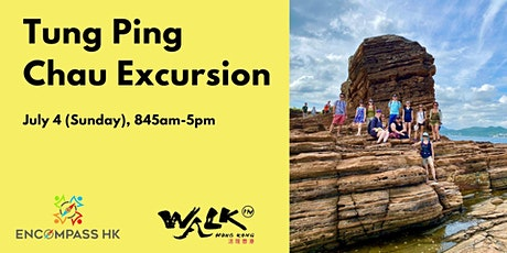 Tung Ping Chau Excursion tickets