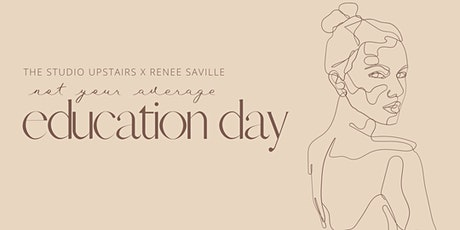 Not Your Average Education x Renee Saville tickets