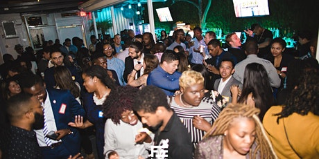 EmbassYPN DC | Young Professionals; Networking Social {Every Wednesday} tickets