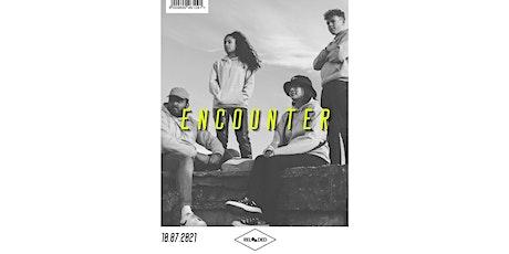 Reloaded Encounter tickets