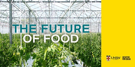 The Future of Food tickets