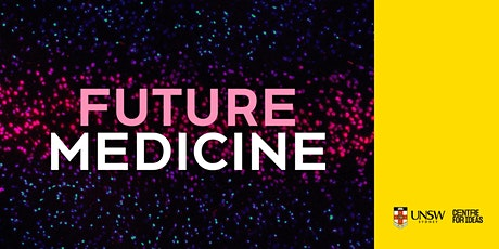 Future Medicine tickets