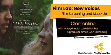Film Lab: New Voices film screening and meet-up: Clementine tickets