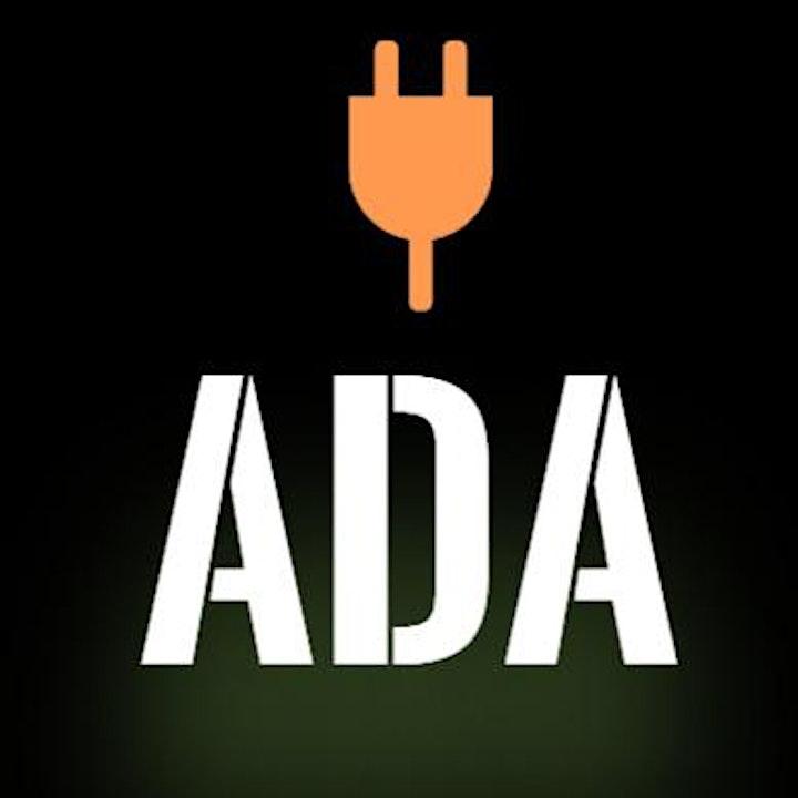 Imagem do evento CONFERENCIA ADA