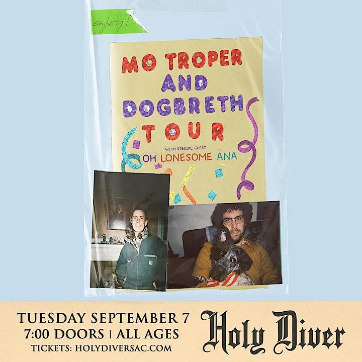 Mo Troper / Dogbreth image