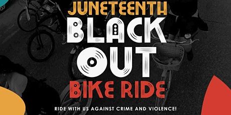 The Shatara Experience presents the 2nd annual Juneteenth bike ride tickets