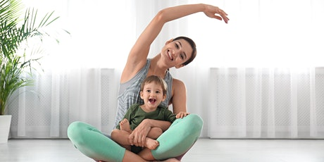 Mums and Bubs Fitness_ School Holidays tickets