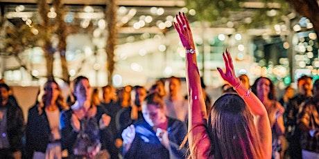 OXYTOCIN - Conscious Club Sydney tickets