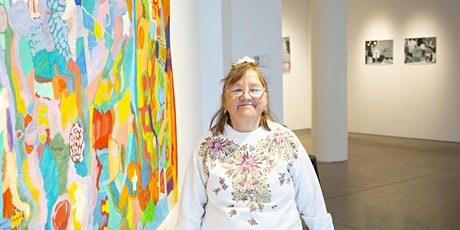 Exhibition Launch   Lorraine O'Hara: Colourful Wonderful tickets