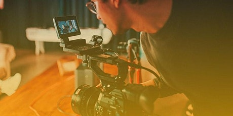 Virtual Open House: Film & Video Production | English edition tickets
