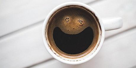 PEEP: Party to Enhance Equity in Philanthropy: Coffee Break Mixer tickets