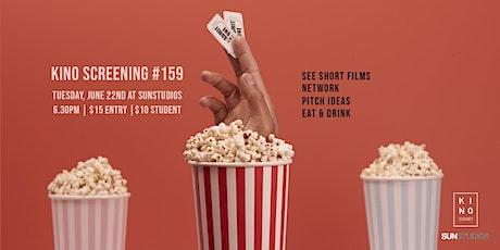 Kino Screening #159 tickets
