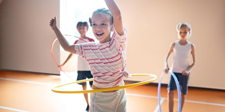 Hula Hoop Make and Take Workshop_5 - 12 years_School Holidays tickets
