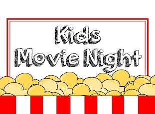 Kids Outdoor Movie Night Lake Currimundi tickets