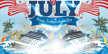 Pre July 4th Midnight Summer Cruise At Majestic Yacht tickets