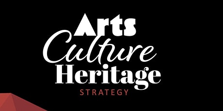 Creative Communities- Arts, Culture & Heritage Strategy -Youth Workshop tickets
