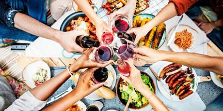 Cocina Abierta: Community Celebration tickets