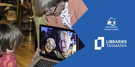 Connecting to Others @ Devonport Library - Webinar tickets