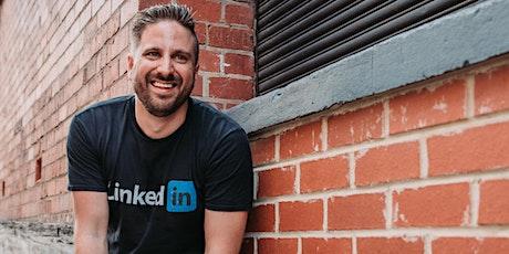 Essentials of LinkedIn - Certified Training tickets