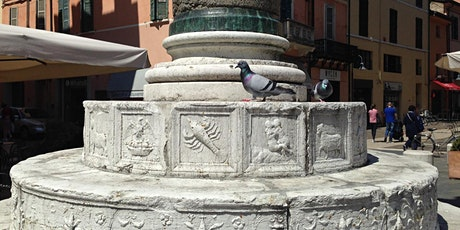 Passeggiate con Gusto - Visite insolite alla scoperta di Ravenna biglietti