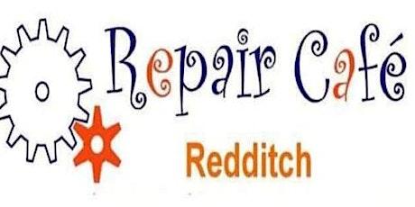 Repair Cafe Redditch(RCR) tickets