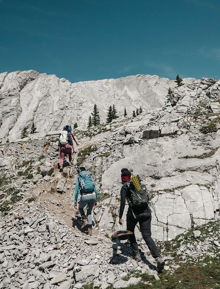 Intro to Hiking: Summer Events Series image