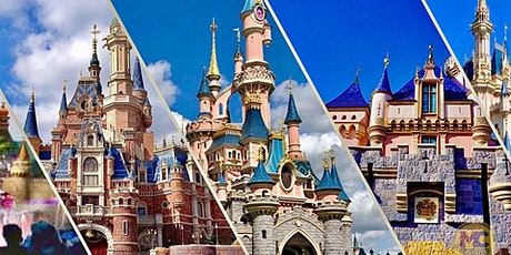 Disney Parks Trivia (Online) - $100s in Prizes & Costume Contests! tickets