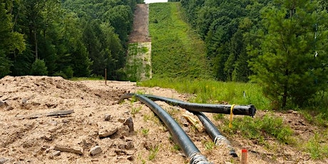 June 19th Sustainability Salon on Pipelines (Part II) tickets