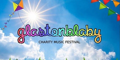 GlastonBlaby Charity Music Festival tickets