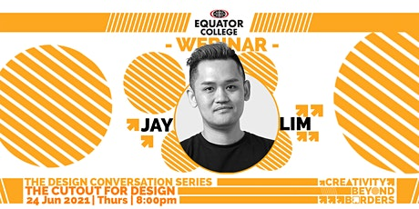 The Design Conversation: The Cutout for Design tickets