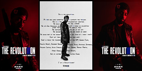 III EYE VIEW...THE REVOLUTIIION: A NEON ART EXHIBIT BY THIIIRD tickets