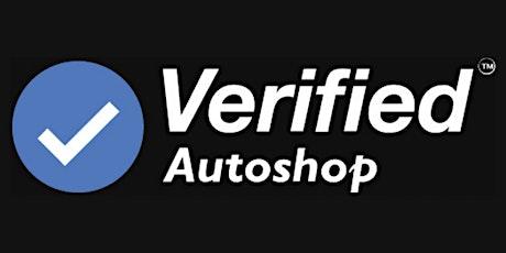 Basics of Car Maintenance Workshop with Verified Autoshop tickets