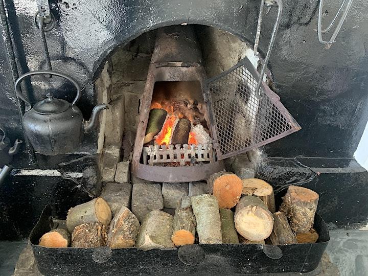 Binnian, BBQ & Camp image