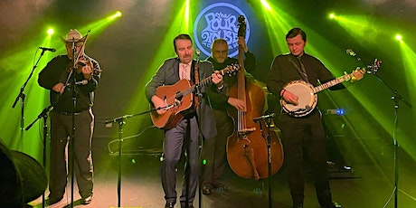 Ralph Stanley II & The Clinch Mountain Boys   75th Anniversary tickets