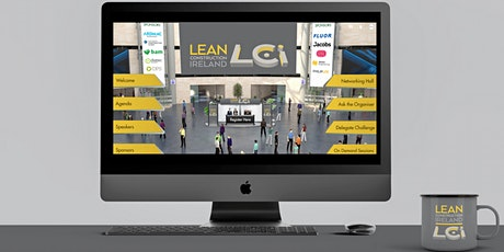 Lean Construction Ireland Annual Conference 2021 tickets