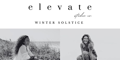 Winter Solstice - Breath, Reiki and Cacao Immersion tickets