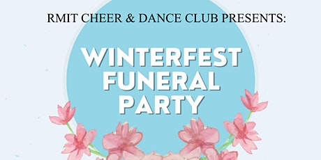 Winterfest Funeral Party tickets