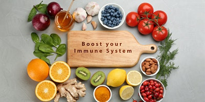 Top 10 Foods to Boost your Immune System