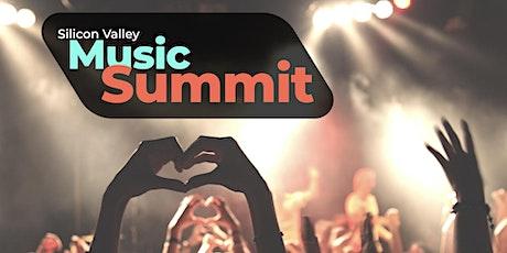 SVMP Online Music Summit tickets