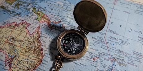 Make a Working Jack Sparrow Compass - School Holidays Workshop tickets