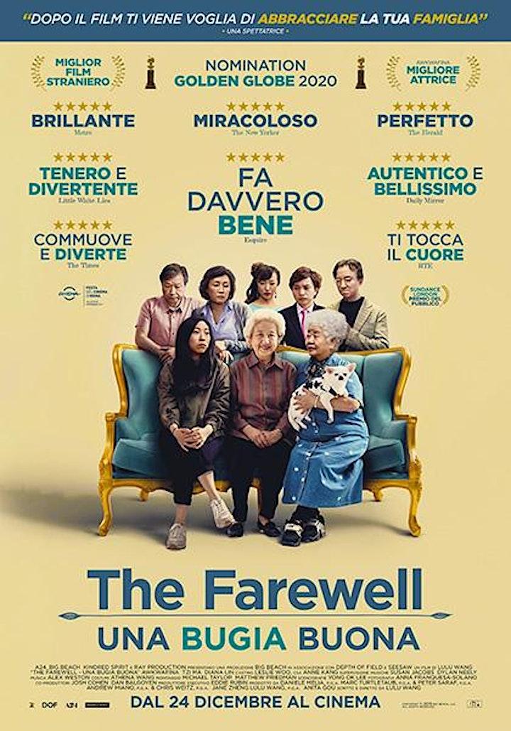 Immagine Let's cinema |The Farewell