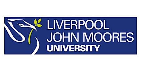 LJMU External Examiner Reporting – Training Session tickets