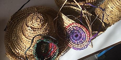 Weaving Workshop: Dirringga getawil parra binyak tickets