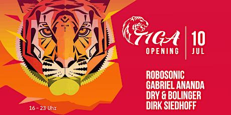 T1GA Opening Tickets