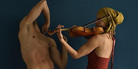 TRIMURTI - Workshop Yoga, Musik & Meditation Tickets