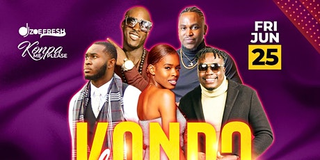 Konpa Obsession Workshop and Party KMP ORLANDO TOUR tickets
