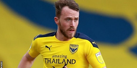 Free Football Skills Session in Oxford with Sam Long (Oxford Fc) tickets