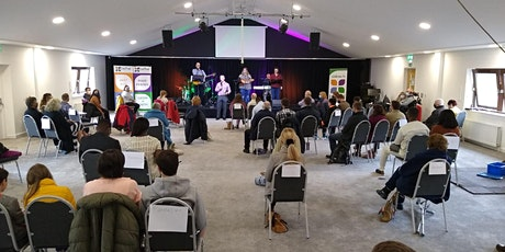 Bethel Church 'In Person' Sunday Morning Service June 13th 2021 tickets
