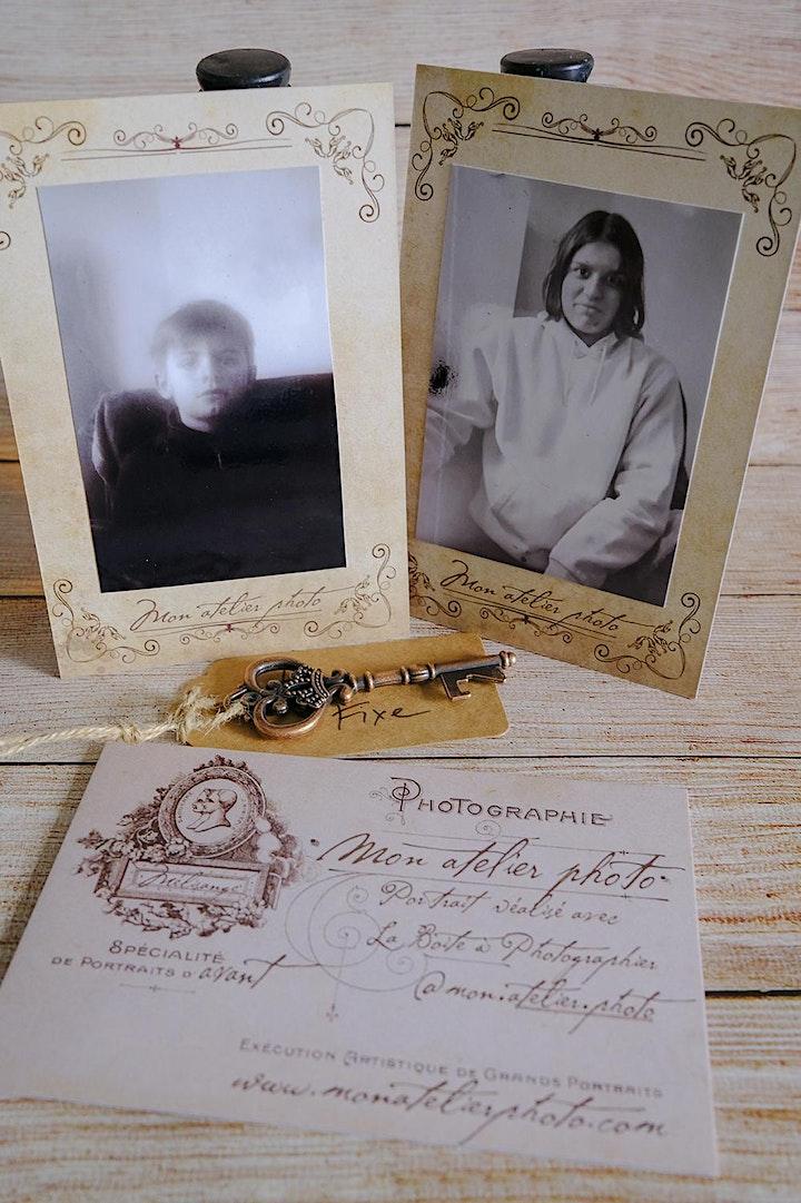 Image pour ABRACADA-BOX