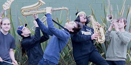 Logan Park Big Band and Jazz Combo at 50 Dundas tickets